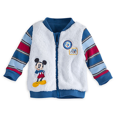 Mickey Mouse Sweater for Baby