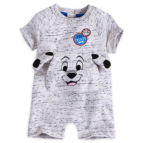 101 Dalmatians Romper for Baby