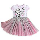 Minnie Mouse Tutu Dress Set for Baby