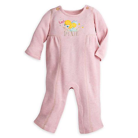Tinker Bell Romper for Baby