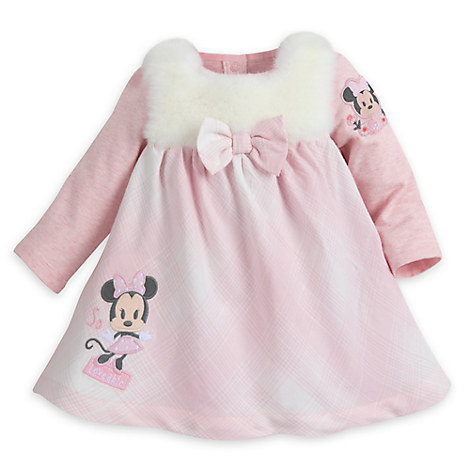Minnie Mouse Jumper Set for Baby