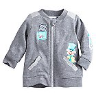 Alice in Wonderland Jacket for Baby