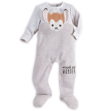 Bambi Romper for Baby