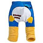 Donald Duck Fleece Pants for Baby