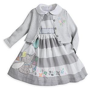 Dumbo Dress Set for Baby