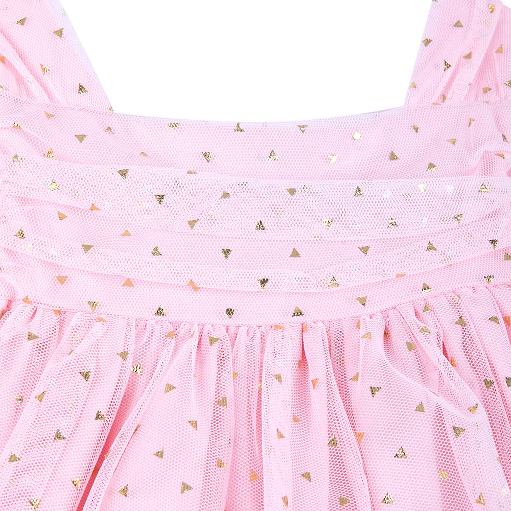 Winnie the Pooh Dress Set for Baby