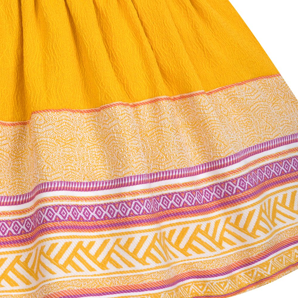 The Lion King Woven Skirt Dress for Baby