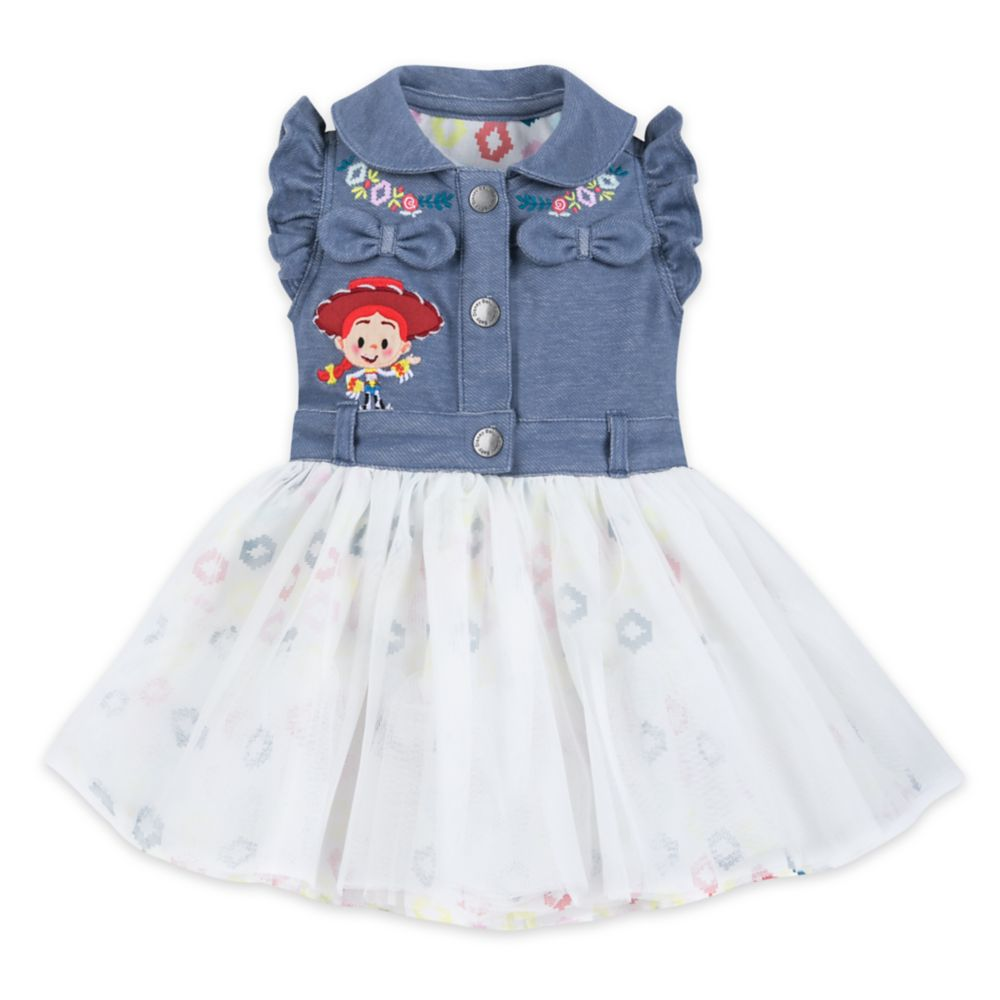 Jessie Dress for Baby