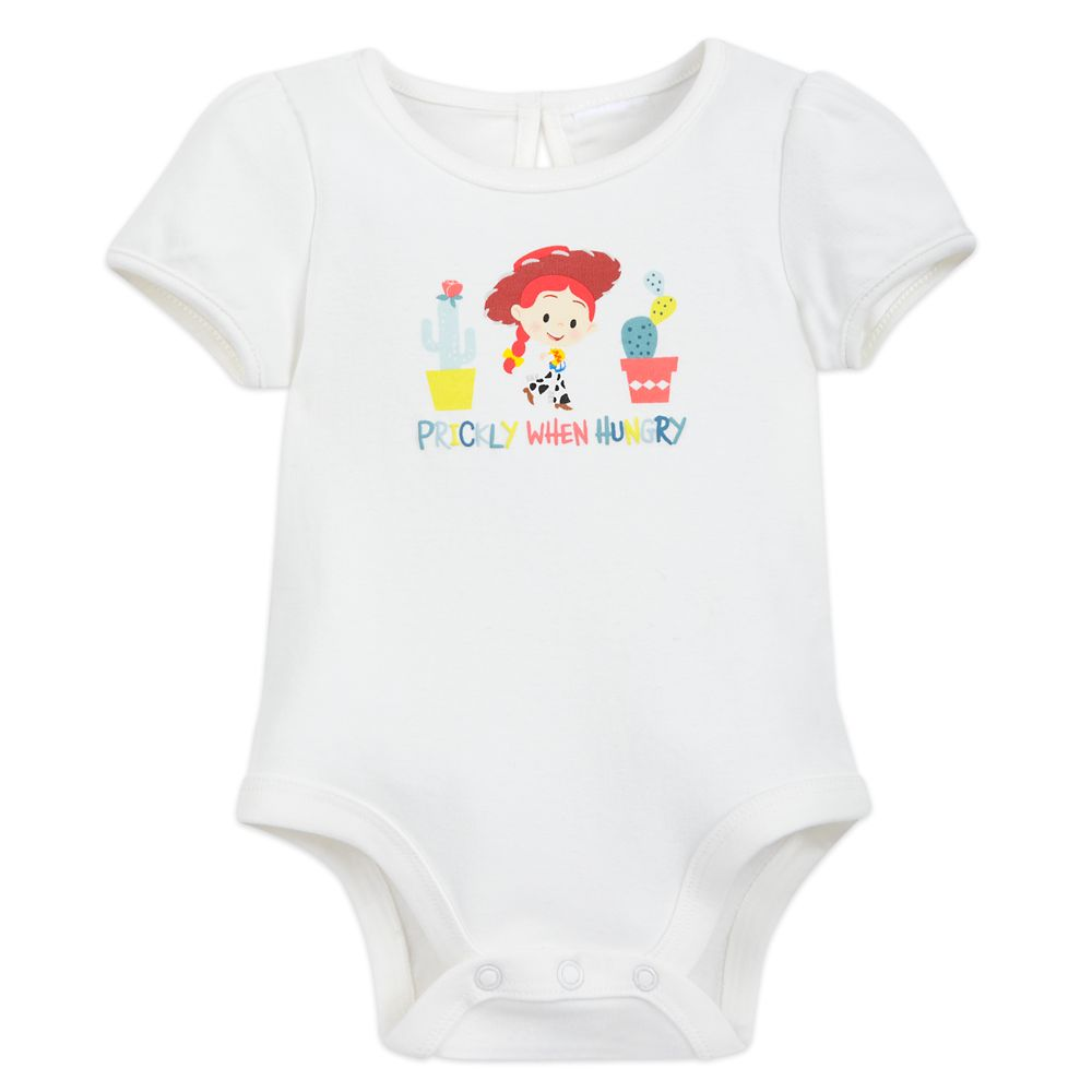 Jessie Bodysuit and Jumper Set for Baby
