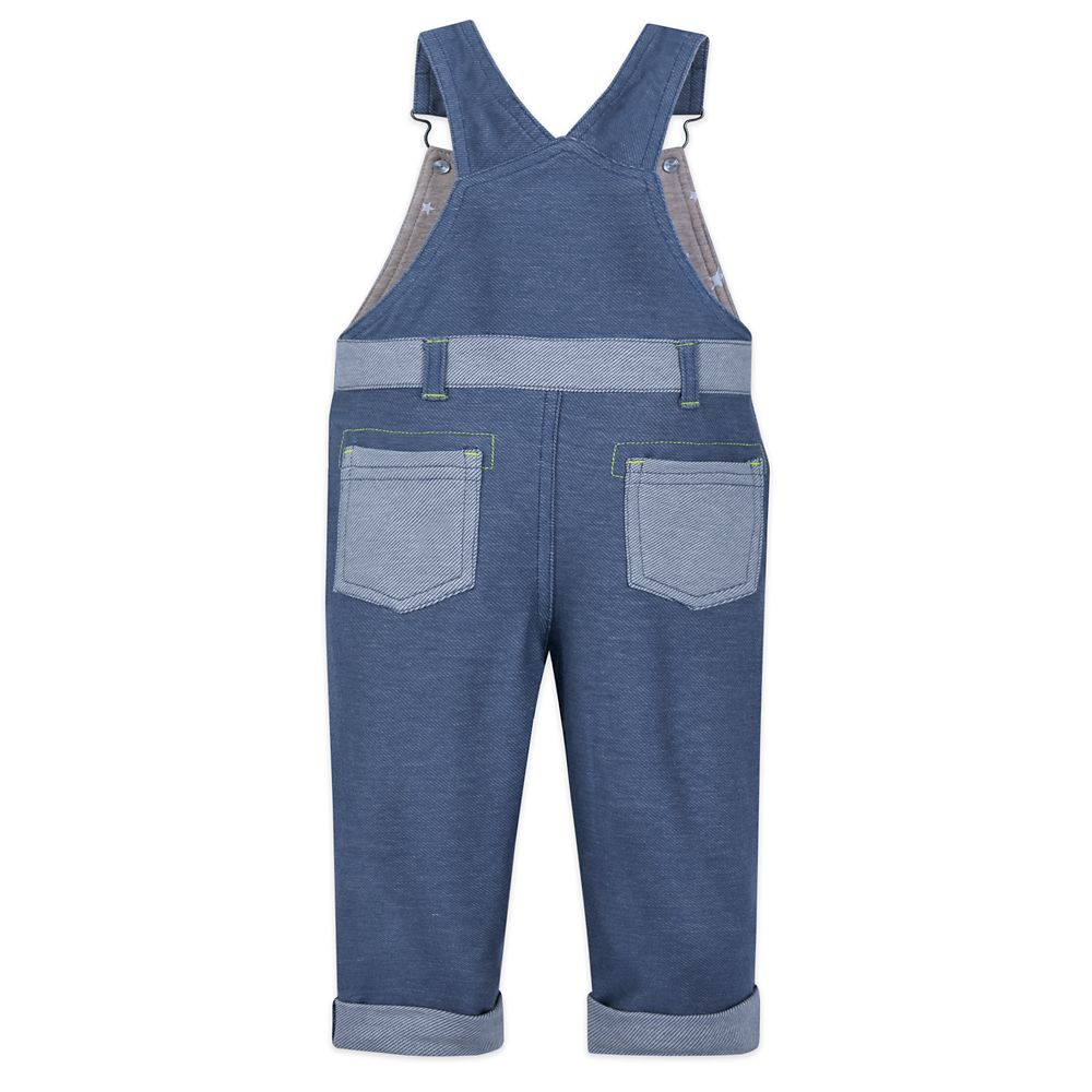 Toy Story Dungaree Set for Baby