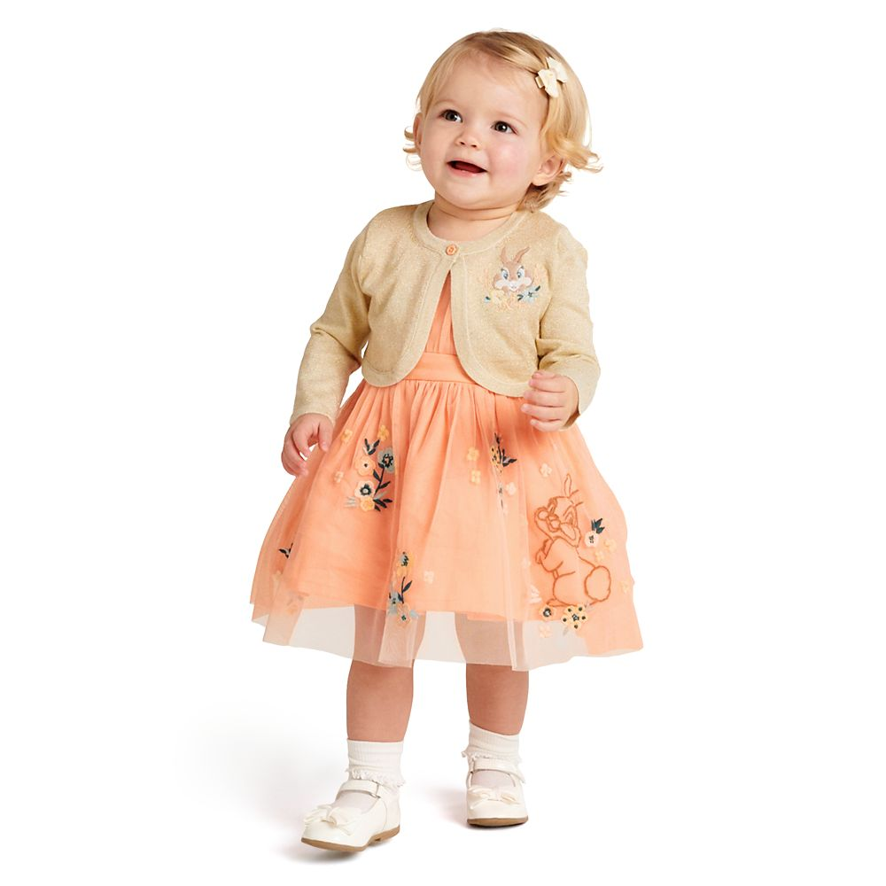 Miss Bunny Fancy Dress Set for Baby – Bambi
