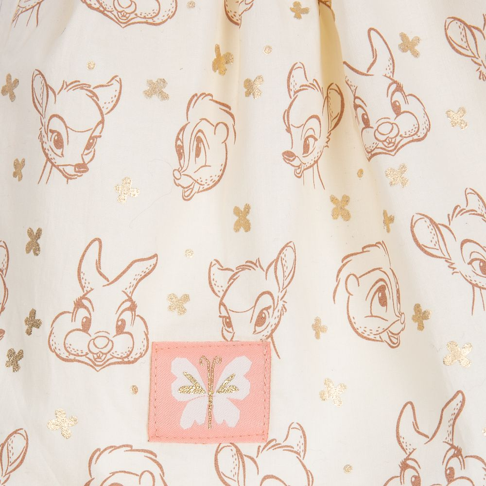 Bambi Dress for Baby