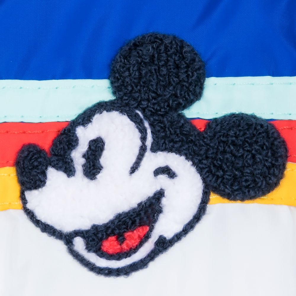 Mickey Mouse Hooded Jacket for Baby