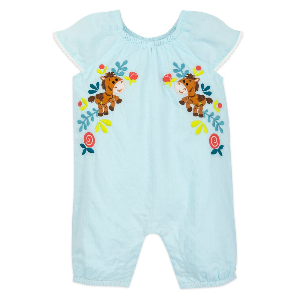 Toy Story Bubble Romper for Baby