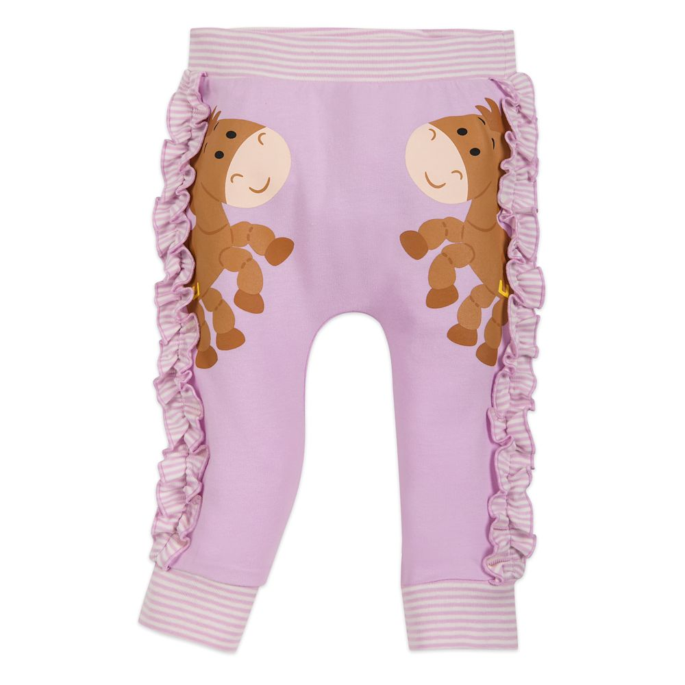 Toy Story Top and Pants Set for Baby