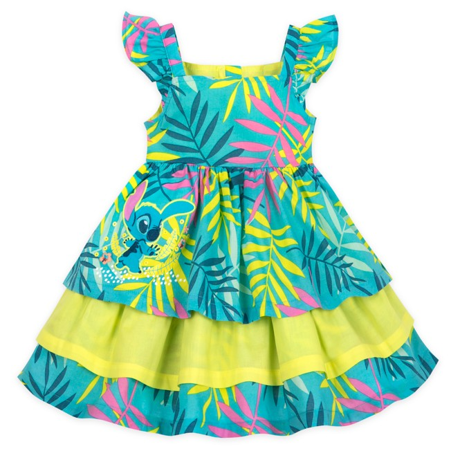 Stitch Dress for Baby