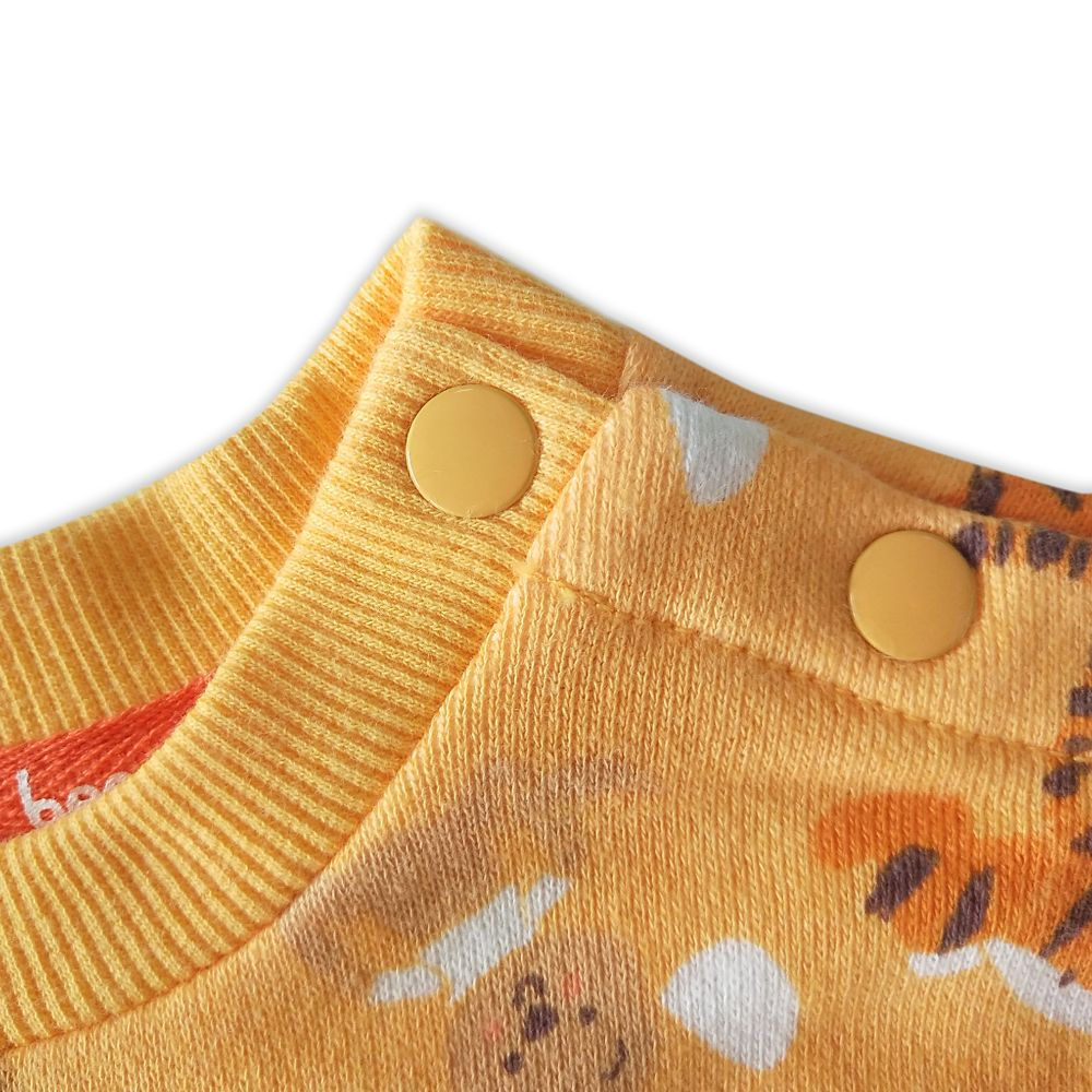 Winnie the Pooh and Pals Sweatsuit Set for Baby