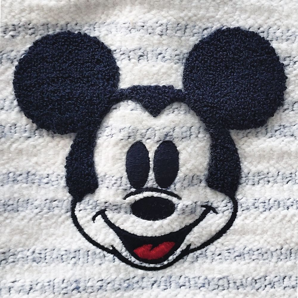 Mickey Mouse Knit Set for Baby