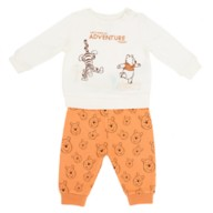 Winnie the Pooh Top and Pants Set for Baby