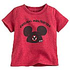 Mickey Mouse Mouseketeer Tee for Baby