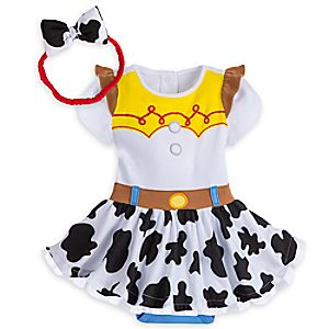 Jessie Costume Bodysuit for Baby