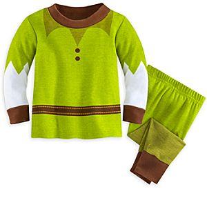 Peter Pan PJ PALS for Baby