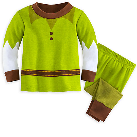 Peter Pan PJ PALS for Baby