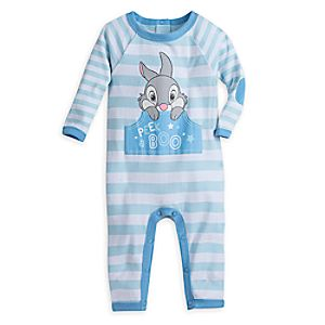 Thumper Coverall for Baby