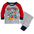 Mickey Mouse and Friends PJ PALS for Baby