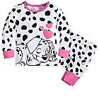 101 Dalmatians PJ PALS for Baby