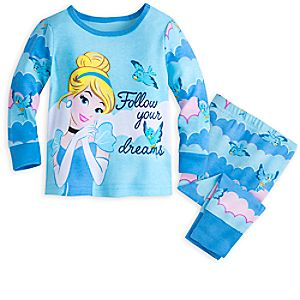Cinderella PJ PALS for Baby