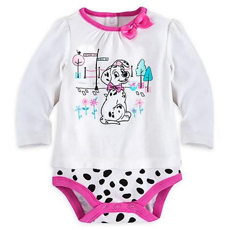 101 Dalmatians Bodysuit for Baby