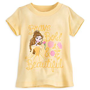 Belle Tee for Baby