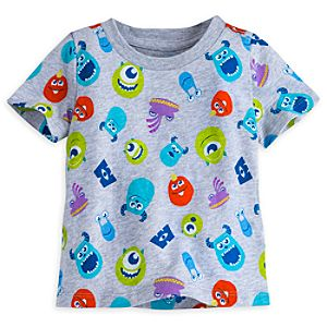 Monsters, Inc. Tee for Baby