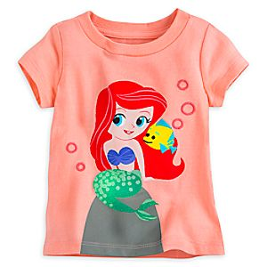Ariel Tee for Baby