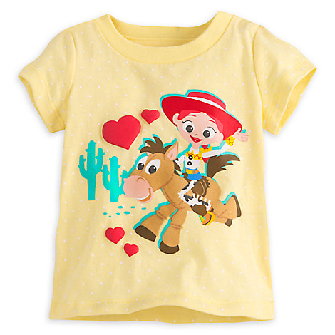 Jesse Tee for Baby