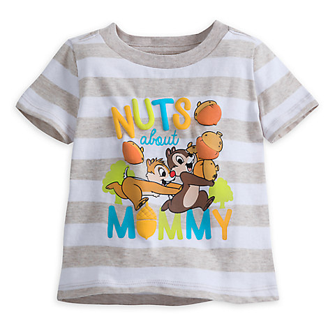 Chip 'n Dale Tee for Baby
