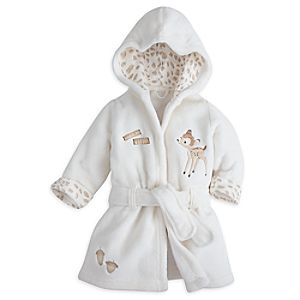 Bambi Bath Robe for Baby