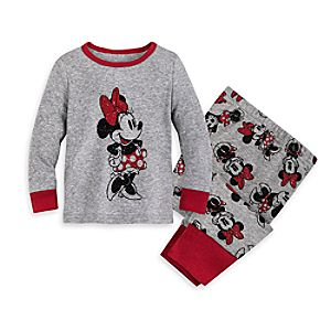 Minnie Mouse PJ PALS Set for Baby 4042057390943M
