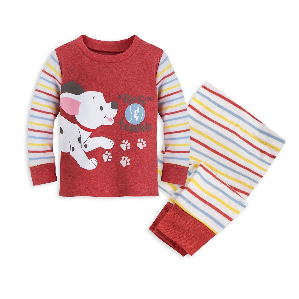 101 Dalmatians PJ PALS Set for Baby