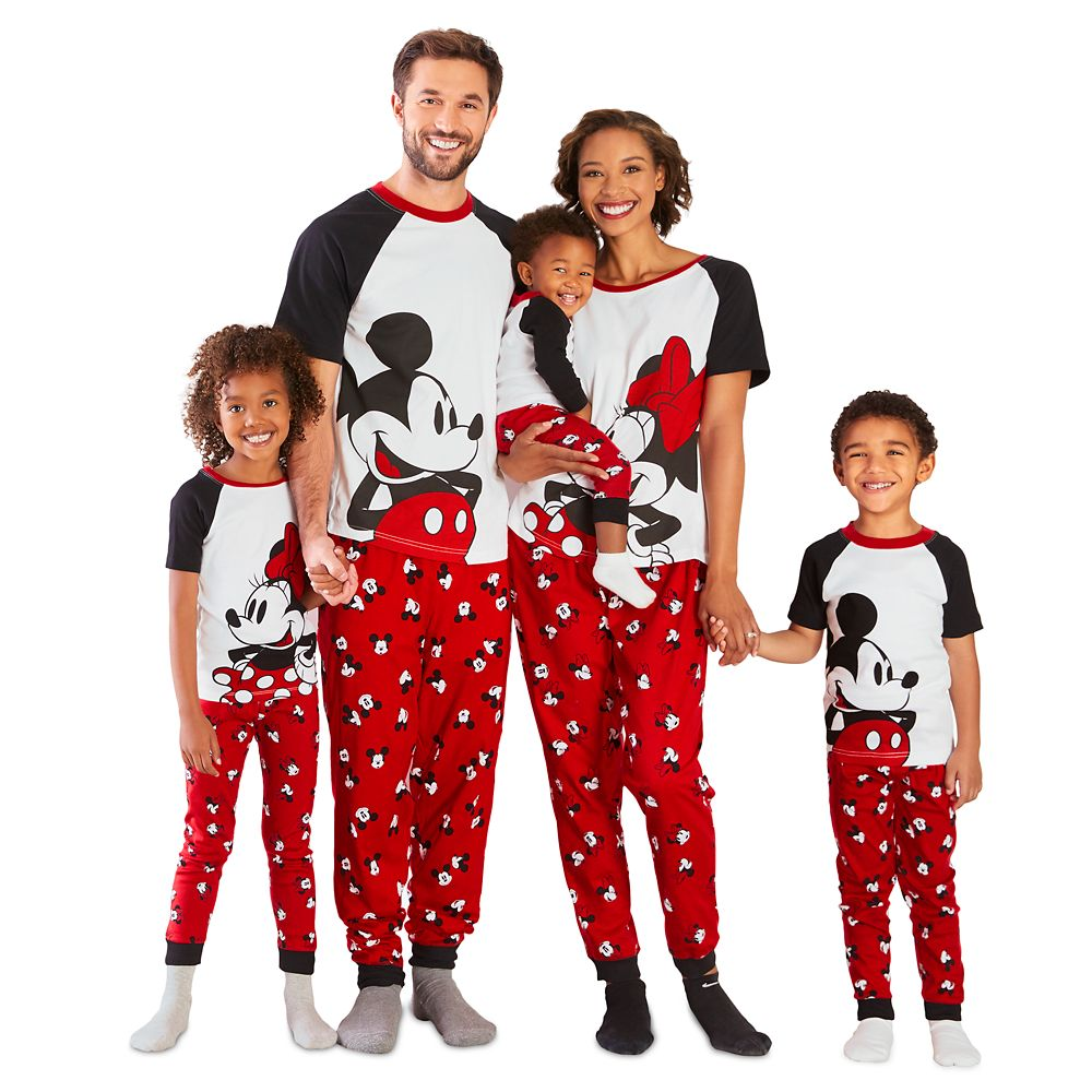 Minnie Mouse PJ PALS for Baby