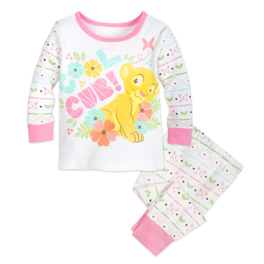 Nala PJ PALS for Baby – The Lion King