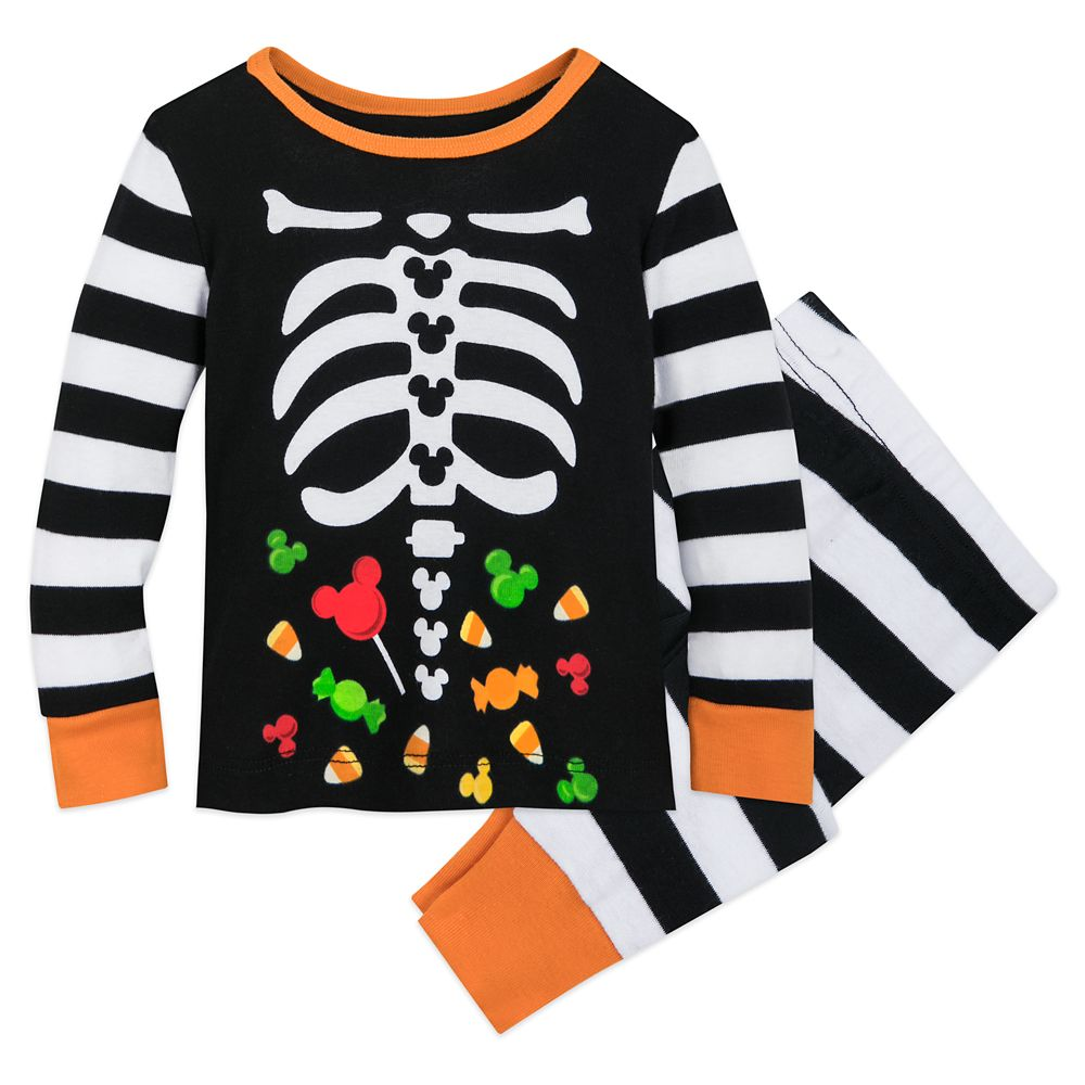 Mickey Mouse Halloween PJ PALS for Baby Official shopDisney