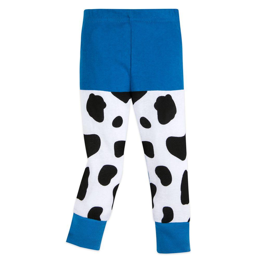 Jessie Costume PJ PALS for Baby