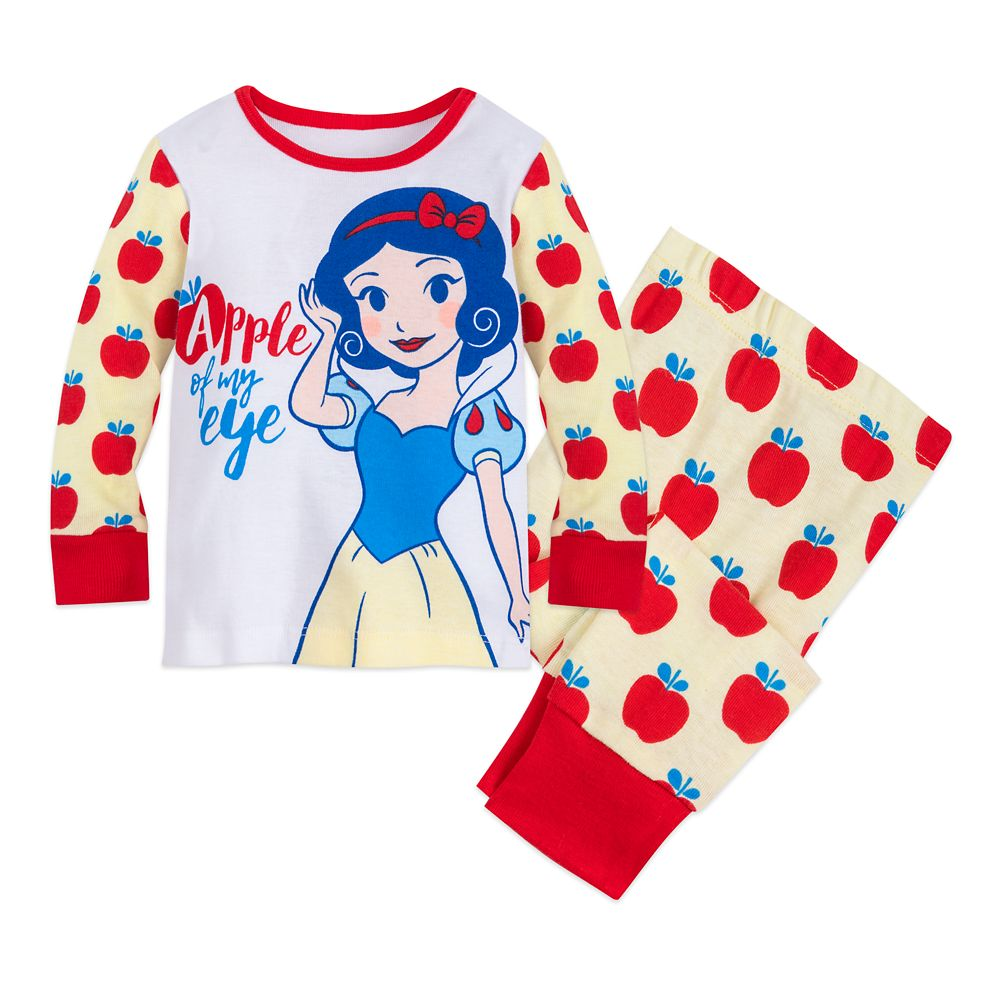 Snow White PJ PALS for Baby