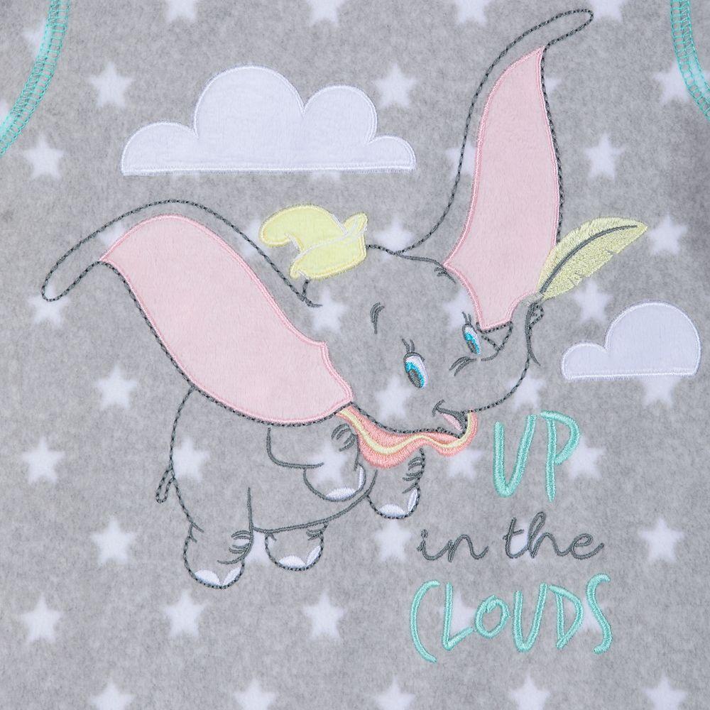 Dumbo Blanket Sleeper for Baby