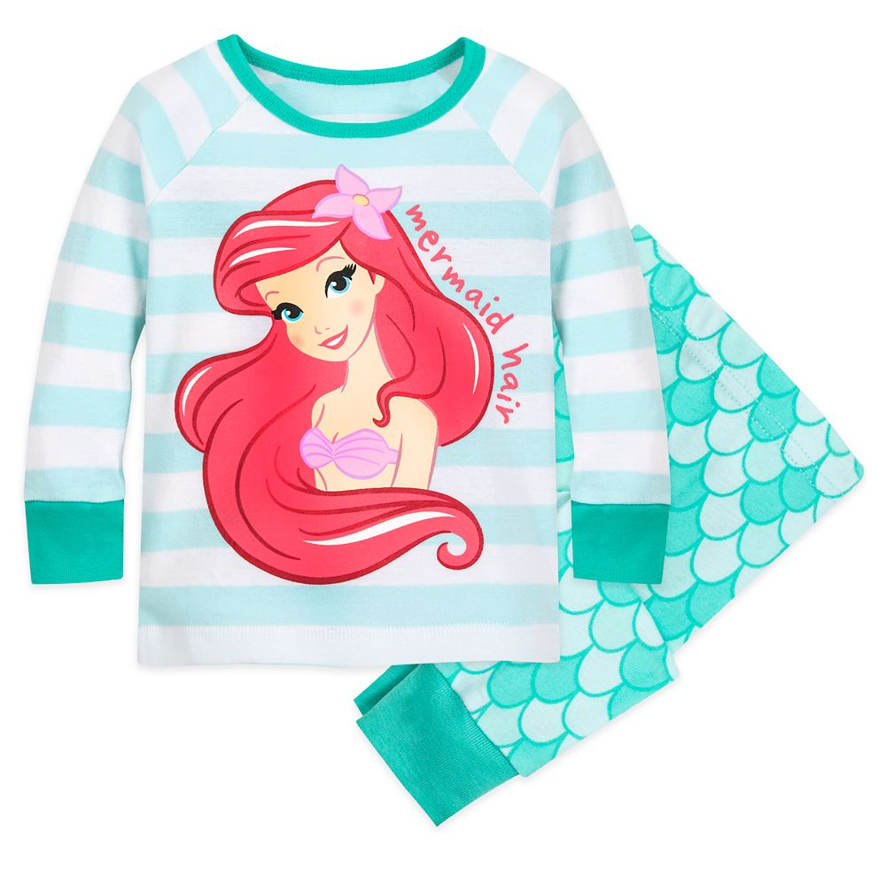 Ariel PJ PALS for Baby