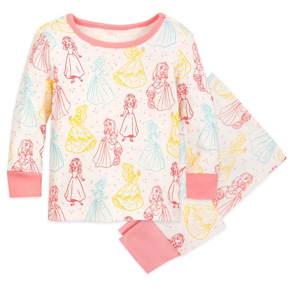 Disney Princess PJ PALS for Baby