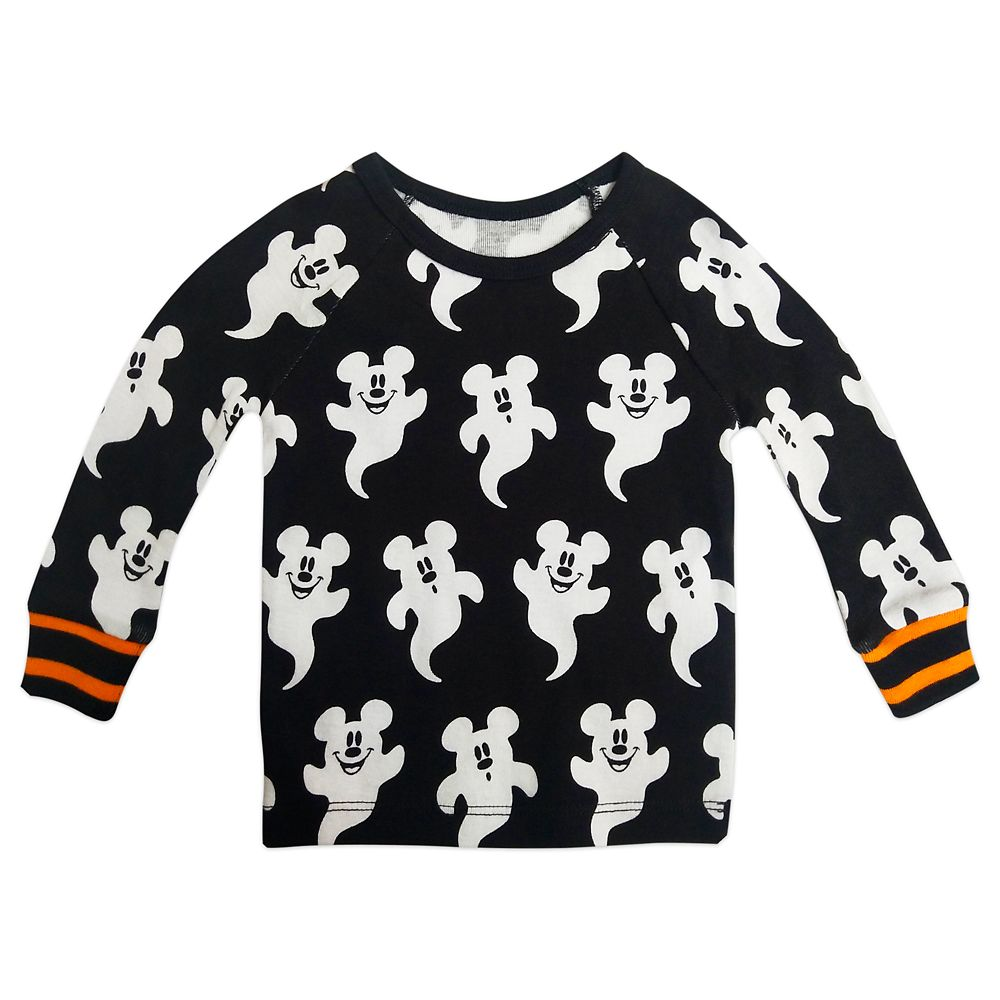 Mickey Mouse Halloween PJ PALS for Baby