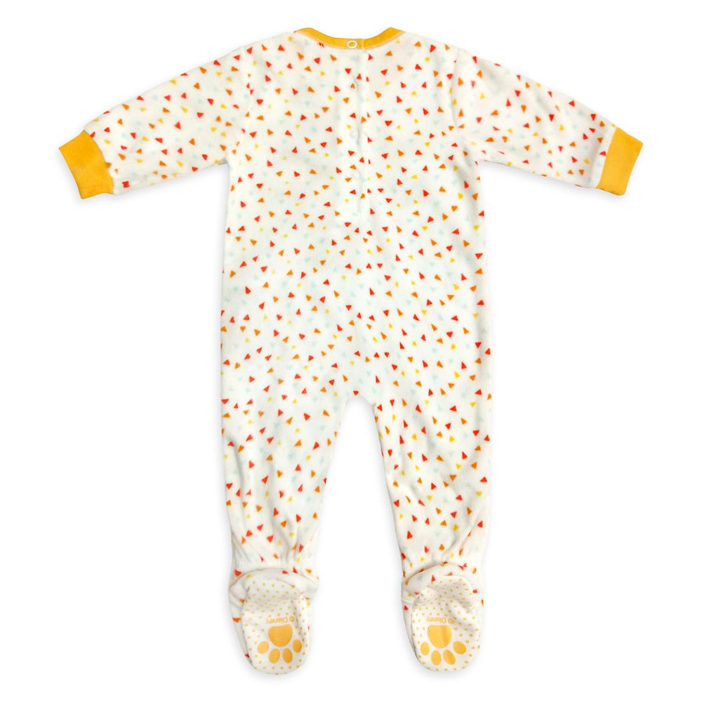 Winnie the Pooh and Pals Blanket Sleeper for Baby